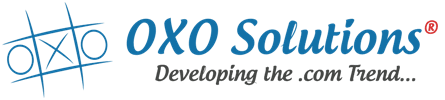 OXO Solutions® Logo for Website