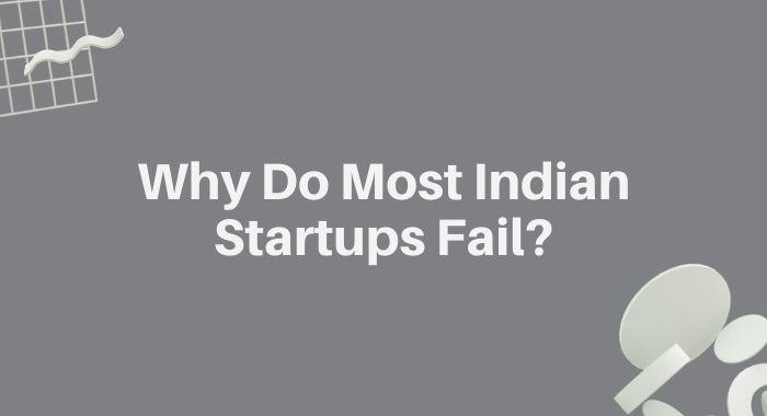 Why Do Most Indian Startups Fail-darlic-website-builder