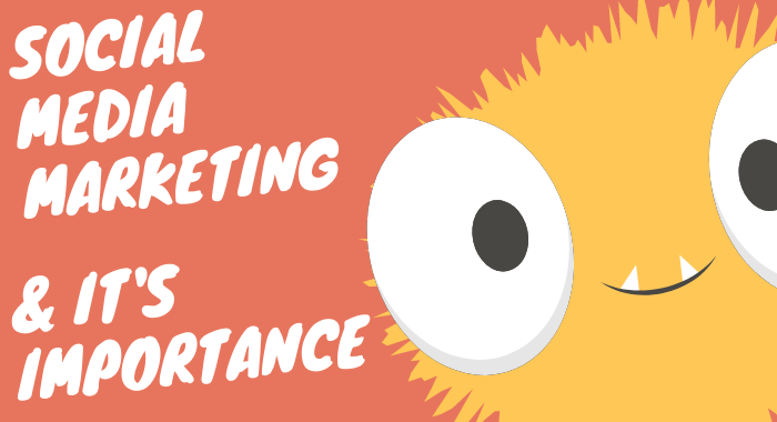 What is Social Media Marketing, and Why Social Media is Important for Business1